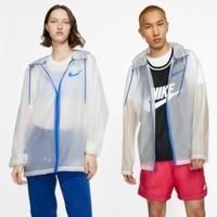 Nike 耐克 TranslucentCK0548 男/女夹克