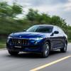 MASERATI 瑪莎拉蒂 Levante 2018款 SUV汽車 (3.0T 350Hp 標準版 神情藍)