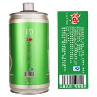 青島亮動原漿啤酒精釀小麥白啤酒2L*2桶裝禮盒箱酒廠直營國產超市啤酒