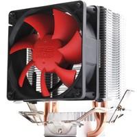 PCCOOLER 超頻三 紅海mini 2018版 電腦CPU散熱器