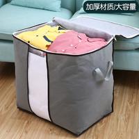 日式被子收納袋牛津布棉被打包袋加厚防潮大容量家用衣物整理袋