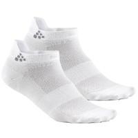 值友專享 : CRAFT 夸夫特 Greatness 1905043 兩雙裝低幫運動襪