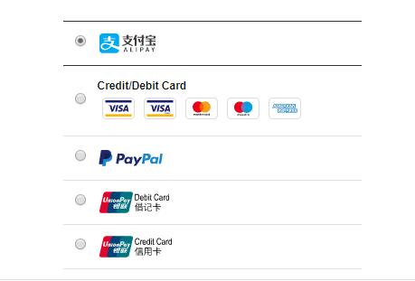 如何使用银联卡优雅地海淘?Paypal绑卡新手指南