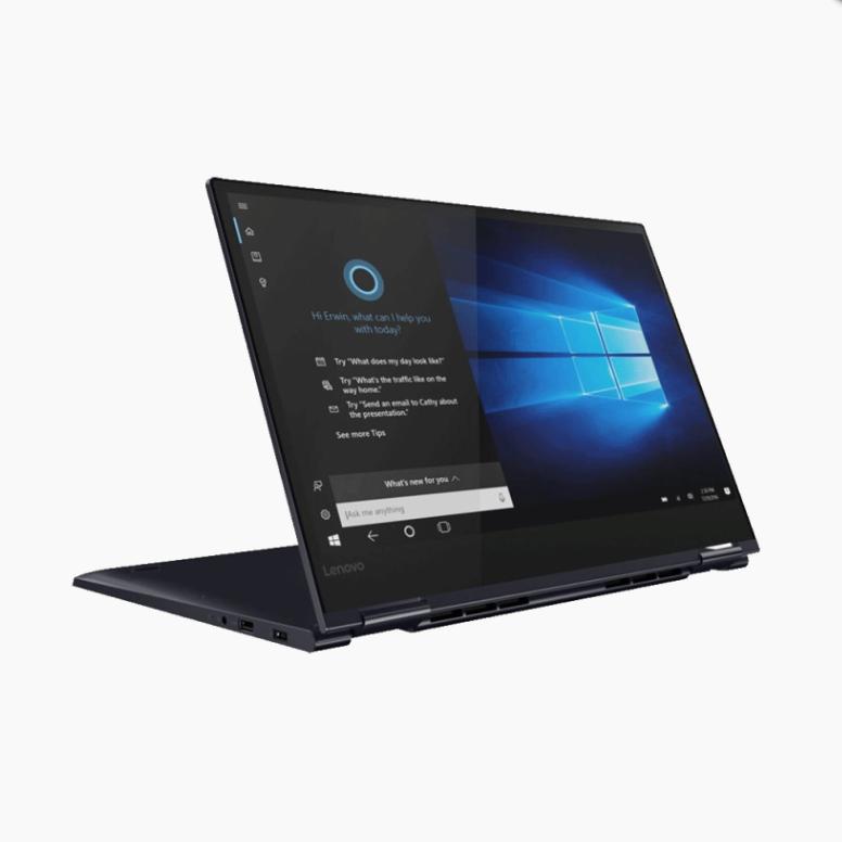 Lenovo 联想 YOGA730 15.6英寸笔记本电脑(I5-8265U、12G、256G SSD)