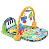 Fisher-Price 費雪 腳踏鋼琴健身器