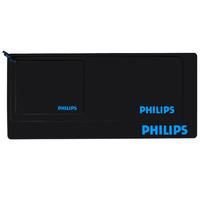 PHILIPS/飛利浦30*80CM電腦桌面辦公游戲鼠標墊