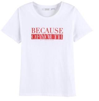 JEANSWEST 真维斯 JW-91-273501 女士T恤