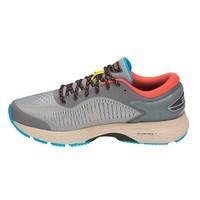 1日0点、61预告、考拉海购黑卡会员:ASICS 亚瑟士 GEL-KAYANO 25 RE 男士越野跑步鞋