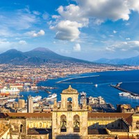 经典3城+小众小镇,深度意大利!全国多地-意大利那不勒斯+罗马+米兰10天7晚自由行