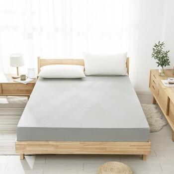 京造 全棉纯色床笠 1.5米床