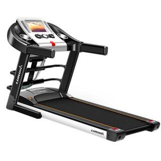 LIJIUJIA 立久佳 MT900 家用折叠智能小型运动室内健身器材
