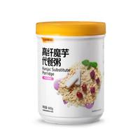 五谷磨房 高纖維魔芋紫薯營養粉代餐粥 600g