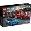 LEGO 樂高 Technic 機械組系列 42098 汽車運輸車