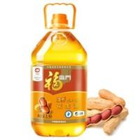 福临门 浓香压榨 一级花生油 3.5L