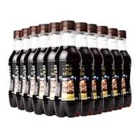 秋林  黑格瓦斯  俄罗斯口味 300ml*12瓶 *2件