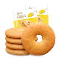 移动专享:雷布特 低GI谷物饼干 400g