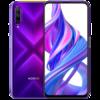 華為/榮耀(honor)9X PRO 8GB+128GB 幻影紫 移動聯通電信4G全網通 麒麟810液冷散熱 4000mAh超強續航