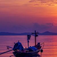 双海滩!全国多地-苏梅岛+曼谷7天6晚自由行