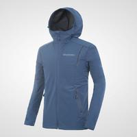 Discovery 男式防风防水透湿外套 DAEG81005