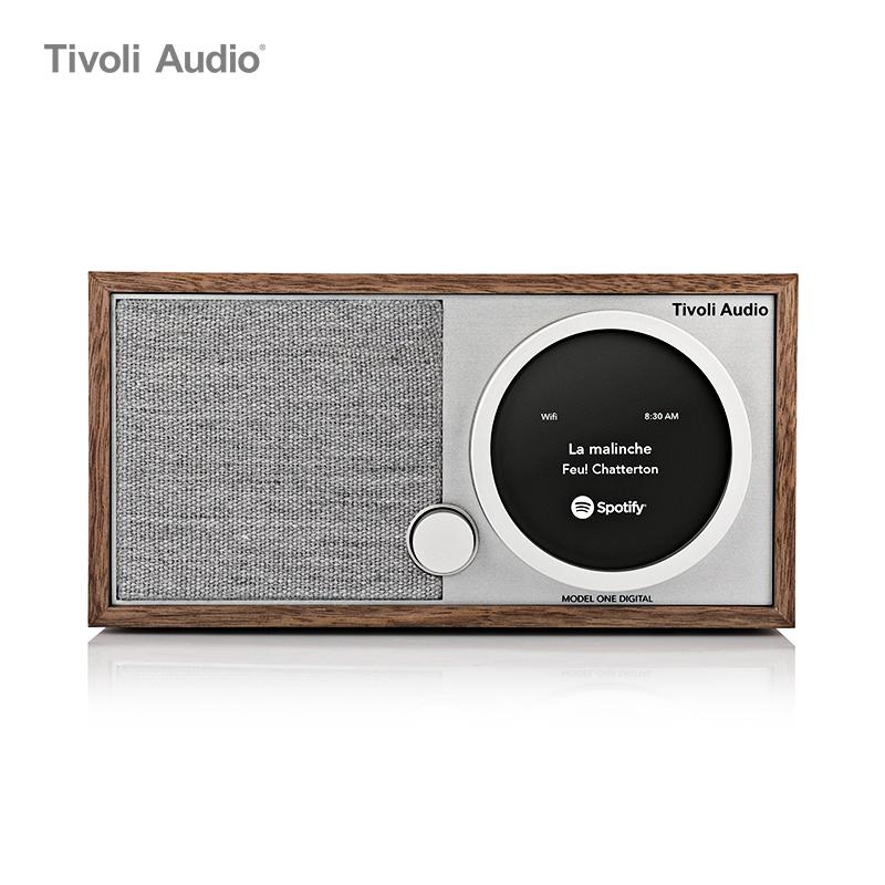 Tivoli Audio  M1D 复古蓝牙音箱