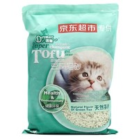 批发价:Drymax  洁客  植物结团豆腐猫砂   1.4kg *26件