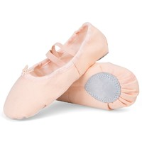 QINGNIJIAO 情妮嬌 兒童/成人款 舞蹈鞋