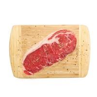 奔达利 澳洲谷饲西冷牛排 200g*5件+澳洲谷饲保乐肩牛排400g