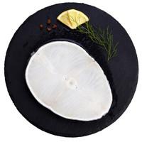 我爱渔 冷冻法国银鳕鱼圆切 220g