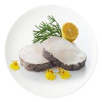 海天下 冷冻法国银鳕鱼MSC认证 220g(南极犬牙鱼)1-2片
