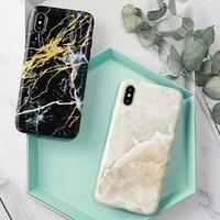 ESR 亿色 iPhone 7/8/X/XR/XS Max 手机壳 两个装