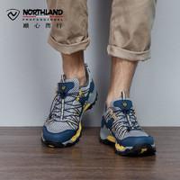 NORTHLAND 諾詩蘭 FW065210 男士徒步鞋