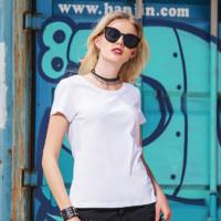 XTEP 特步 882128019315 女士运动T恤