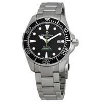 银联专享:CERTINA 雪铁纳 DS Action Diver C032.407.11.051.02 男士机械腕表