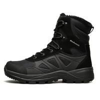 哥侖步 男士作戰訓練鞋 黑色