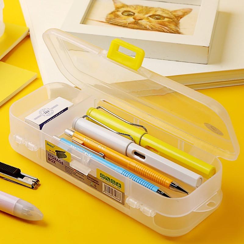 BOGELINUO 博格利诺 双层文具盒