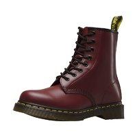 网易考拉黑卡会员: Dr. Martens 1460 R11822006 男士8孔马丁靴
