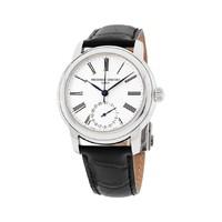 银联专享:FREDERIQUE CONSTANT 康斯登 FC-710MS4H6 男士手表