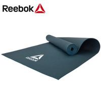 Reebok 锐步 RAYG-11022BL 防滑健身薄款垫子初学者仰卧起坐运动垫