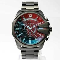 银联专享:DIESEL Mega Chief DZ4318 男士时装腕表