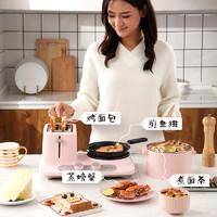東菱三合一早餐機