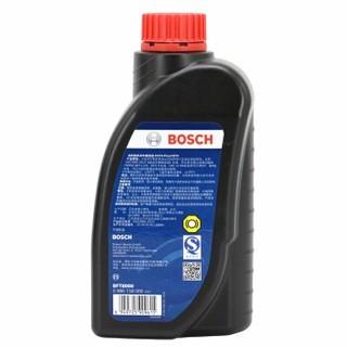 BOSCH 博世 DOT4 plus 高沸点 刹车油/制动液 全车型通用