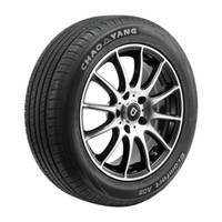 Chaoyang 朝阳轮胎 Ecomfort A08 205/60R16 92H *4件