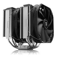 新品发售:DEEPCOOL 九州风神 阿萨辛III CPU风冷散热器