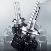 Cnlight 雪莱特 K1系列 汽车LED大灯 1对装