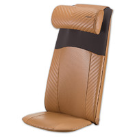 OSIM 傲胜OS-260 3D 捶打颈椎腰背部按摩垫