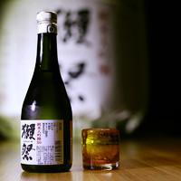 獭祭 50 纯米大吟酿清酒 300ml *2件