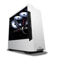 KOTIN 京天 雪装战神 组装台式机(i7-9700F、8GB、180GB、RTX2060 Super)