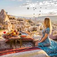 全國辦理 土耳其個人旅游電子簽