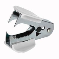 齐心(Comix) 12#高效便捷起钉器 带安全锁 灰色 EB005