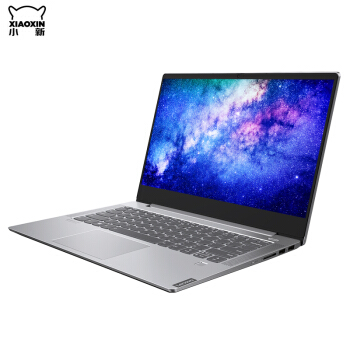 Lenovo 联想 小新Air 14(2019)14英寸笔记本电脑(i5-10210U、12GB、512GB、MX250、72%NTSC)